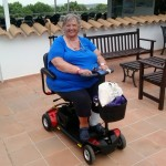 Mrs McGregor Marina Park