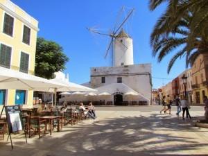 Plaza d'Alfons